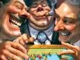 Вырождение и деградация через глобализацию