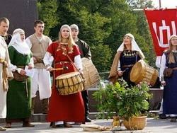 В Литве признали язычников