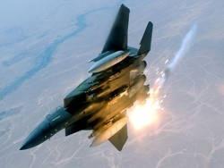 Израиль нарвался на сирийскую ПВО