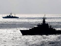 ВМС Англии усиливают свое присутствие в Северной Атлантике