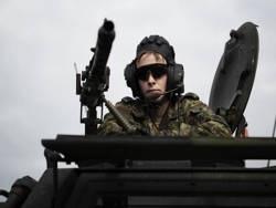 Блок НАТО для США