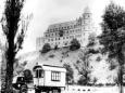 «Монастырь» СС в замке Вевельсбург