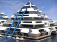 Ротшильды финансируют строительство плавучих городов