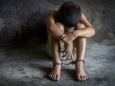 Треть жертв торговли людьми – дети