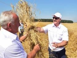 Александр Лукашенко о продовольственной безопасности