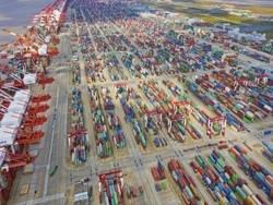 Азиатские экономики лидируют по росту импорта