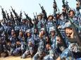 Наводить порядок в Сирии идет Китай