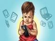 Как технологии влияют на детей