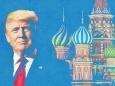 Трамп хочет дружить с Россией против Китая