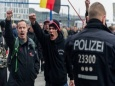 В Германии мечтают о возвращении в Рейх