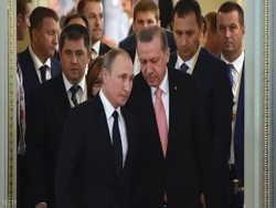 Фундамент для российско-турецких отношений