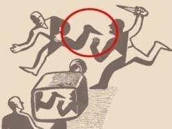 СМИ как средства массового искажения действительности