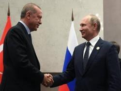 Россия стремится перетянуть Турцию на свою сторону