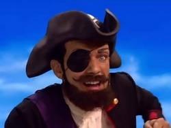 Зачем пиратам нужна была повязка на глаз?