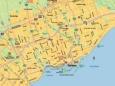 Неизвестные открыли огонь в Торонто