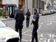 В Лондоне террорист наехал на пешеходов