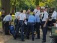 Найден виновный в массовом отравлении в парке США