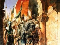 Что погубило Византию?