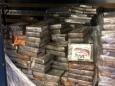 Единая Россия теряет кокаин и доверие в мире