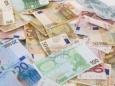 У кого скоро закончатся деньги?