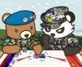 Китайско-российское военное сотрудничество усилилось