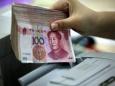 В Китае отменили налоги на доход до 750$