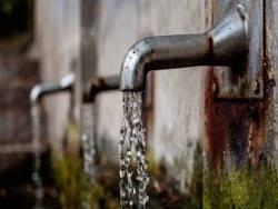 Человечество использует слишком много пресной воды