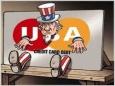 США продолжают набирать долги