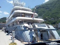Работа на шикарных яхтах - обратная сторона медали