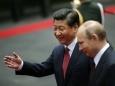 Россия и Китай рассматривают совместные инвестиционные проекты