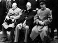 Кто начал холодную войну?
