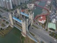 Копия родины Шекспира появится в Китае