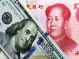 Россия переходит на юань?