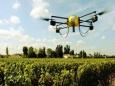 В Колумбии дроны уничтожают наркотики