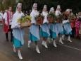В Витебском районе открыли музей хлеба