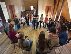НЛП как технология зомбирования молодежи