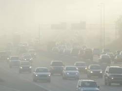 Рак и грязный воздух