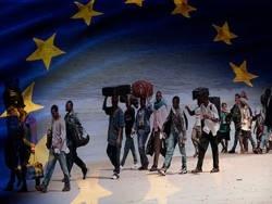 Процесс разрушения морали и семьи в Европе