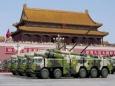 Авианосцы США под прицелом Китая