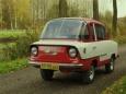 Забытая советская машина