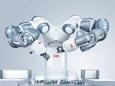 В Китае строят завод роботов для производства роботов