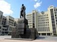 Октябрьская революция для белорусов