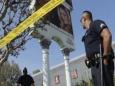 В пригороде Лос-Анджелеса произошла стрельба