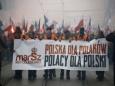 В Польше пройдет марш нацистов