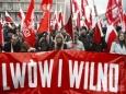 Польские сувениры для белорусской оппозиции