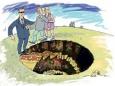 Долговая кабала для народа России