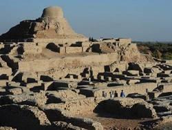 Причины гибели Индской цивилизации