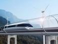 В Гамбурге собираются запустить сверхзвуковой поезд