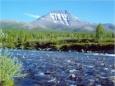 Гора Народная - наивысшая точка Урала