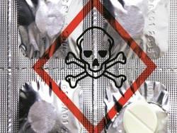 Фальшивые лекарства в легальной обертке